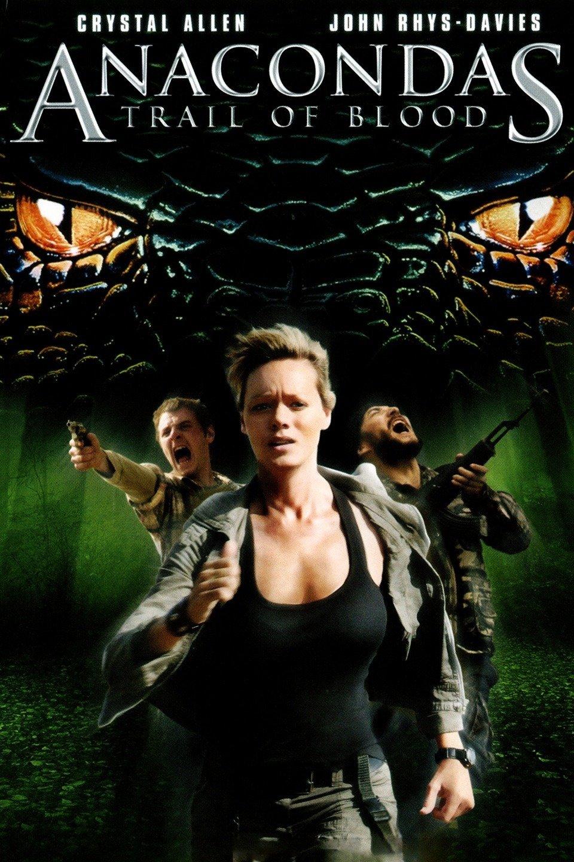 دانلود زیرنویس فیلم Anacondas: Trail of Blood 2009