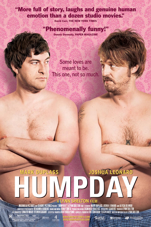 Humpday wwwgstaticcomtvthumbmovieposters194950p1949