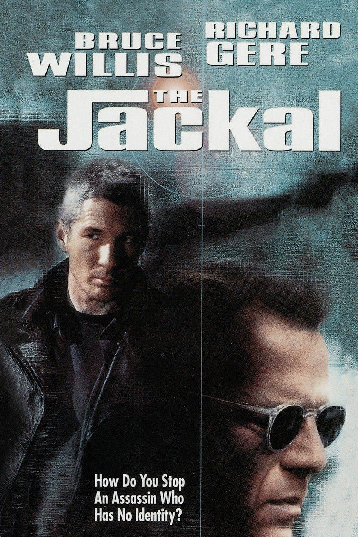 The Jackal-The Jackal