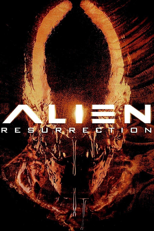 Alien Resurrection 1997 Full Movie Download BluRay