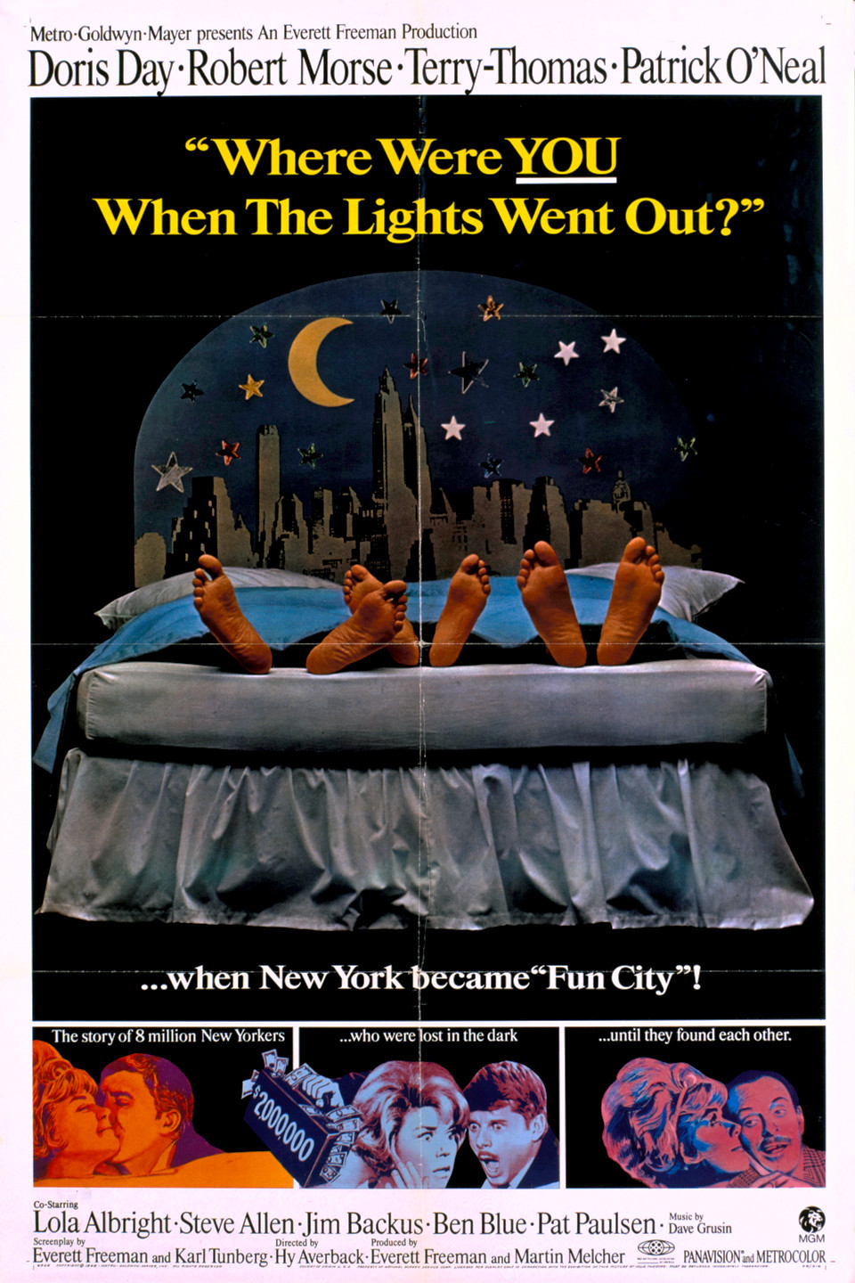 Image result for movie where were you when the lights went out