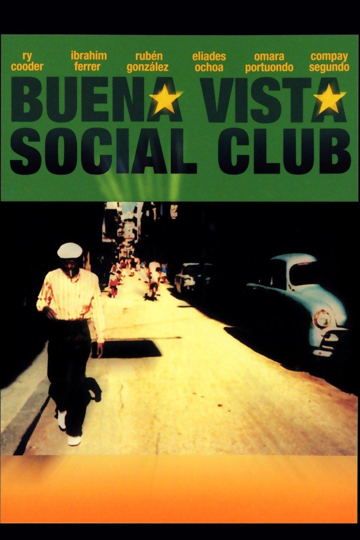 Buena Vista Social Club (film) wwwgstaticcomtvthumbmovieposters23066p23066