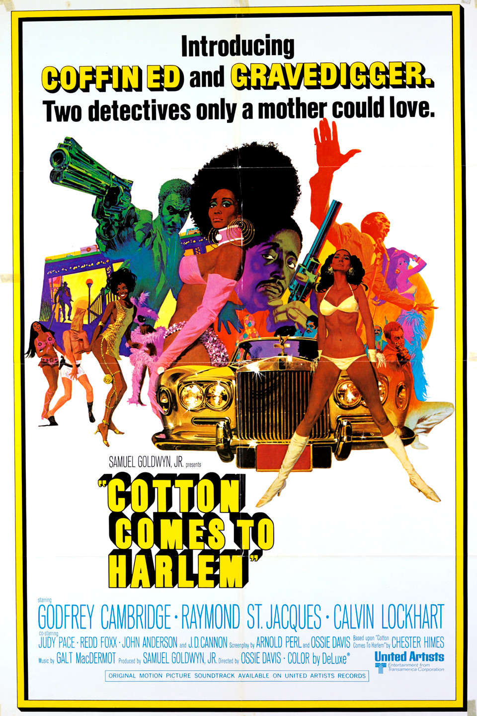 Cotton Comes to Harlem wwwgstaticcomtvthumbmovieposters2426p2426p