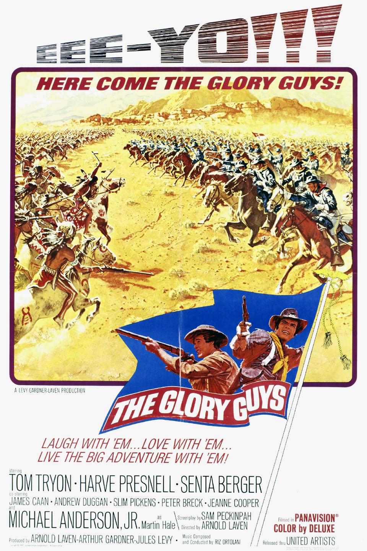 The Glory Guys wwwgstaticcomtvthumbmovieposters2594p2594p