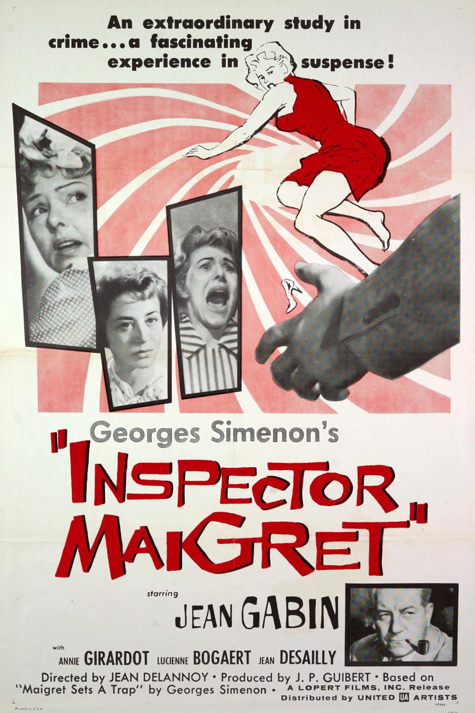 Maigret Sets a Trap (film) wwwgstaticcomtvthumbmovieposters26847p26847
