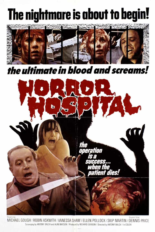 Horror Hospital wwwgstaticcomtvthumbmovieposters27055p27055
