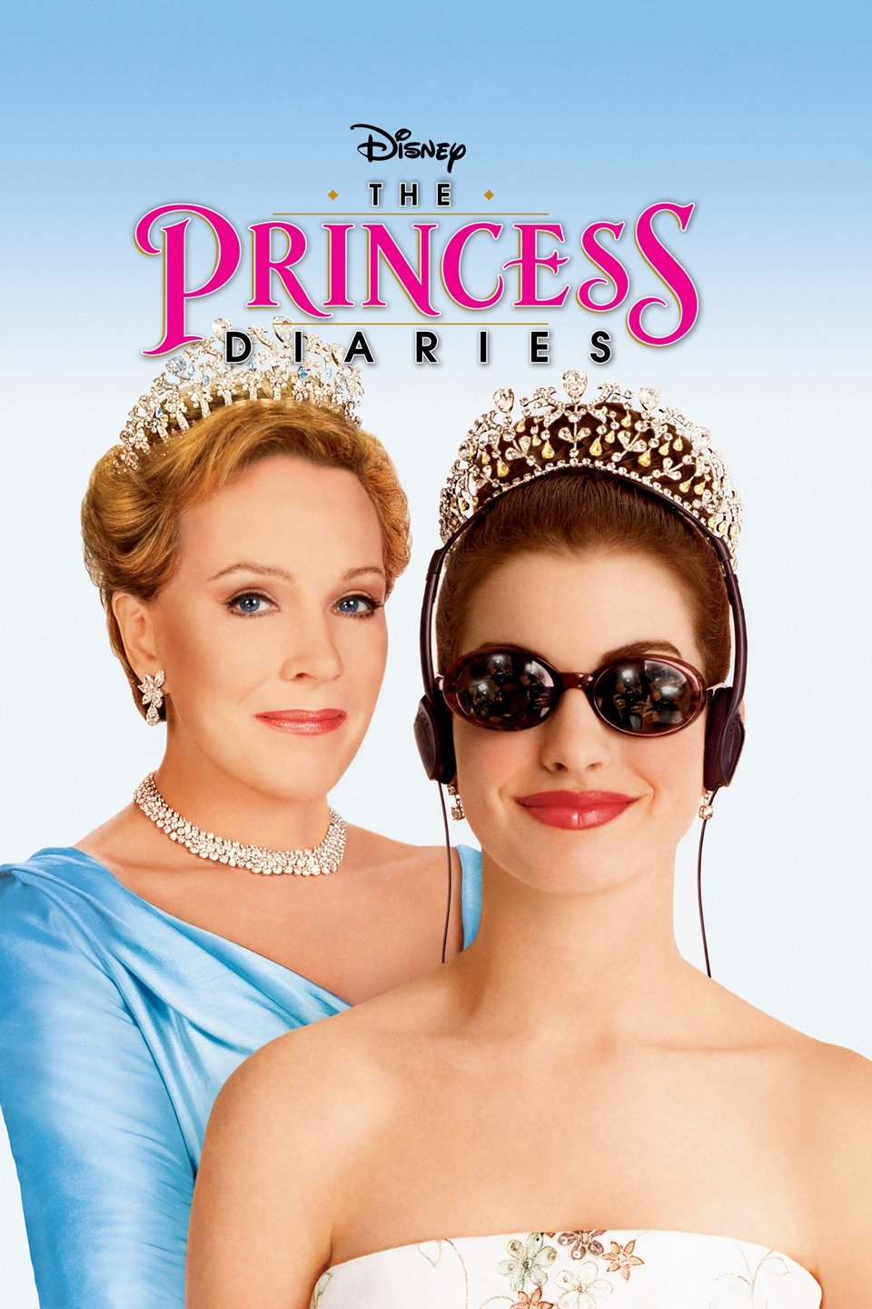 The Princess Diaries 2001 BluRay 720p 1GB [Hindi DD 2.0 – English DD 2.0] ESubs MKV