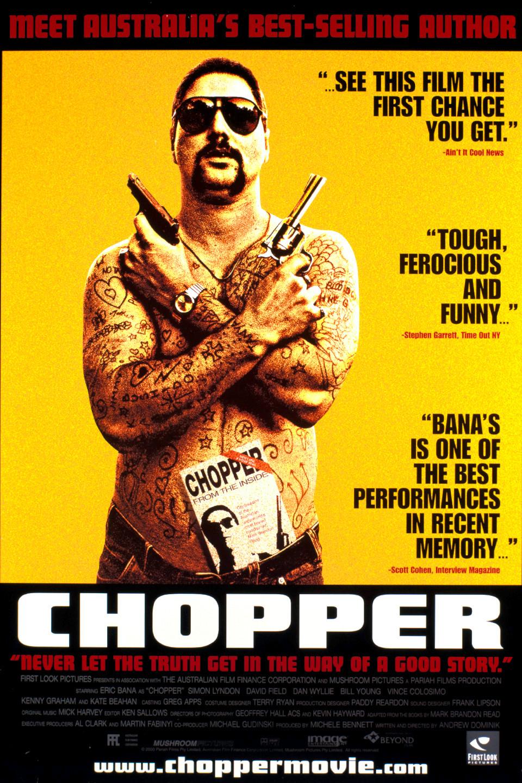chopper film