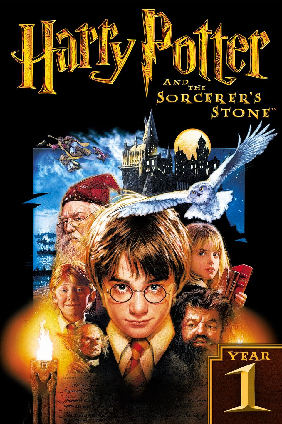 Download Harry Potter 1 Full Movie in Hindi HD