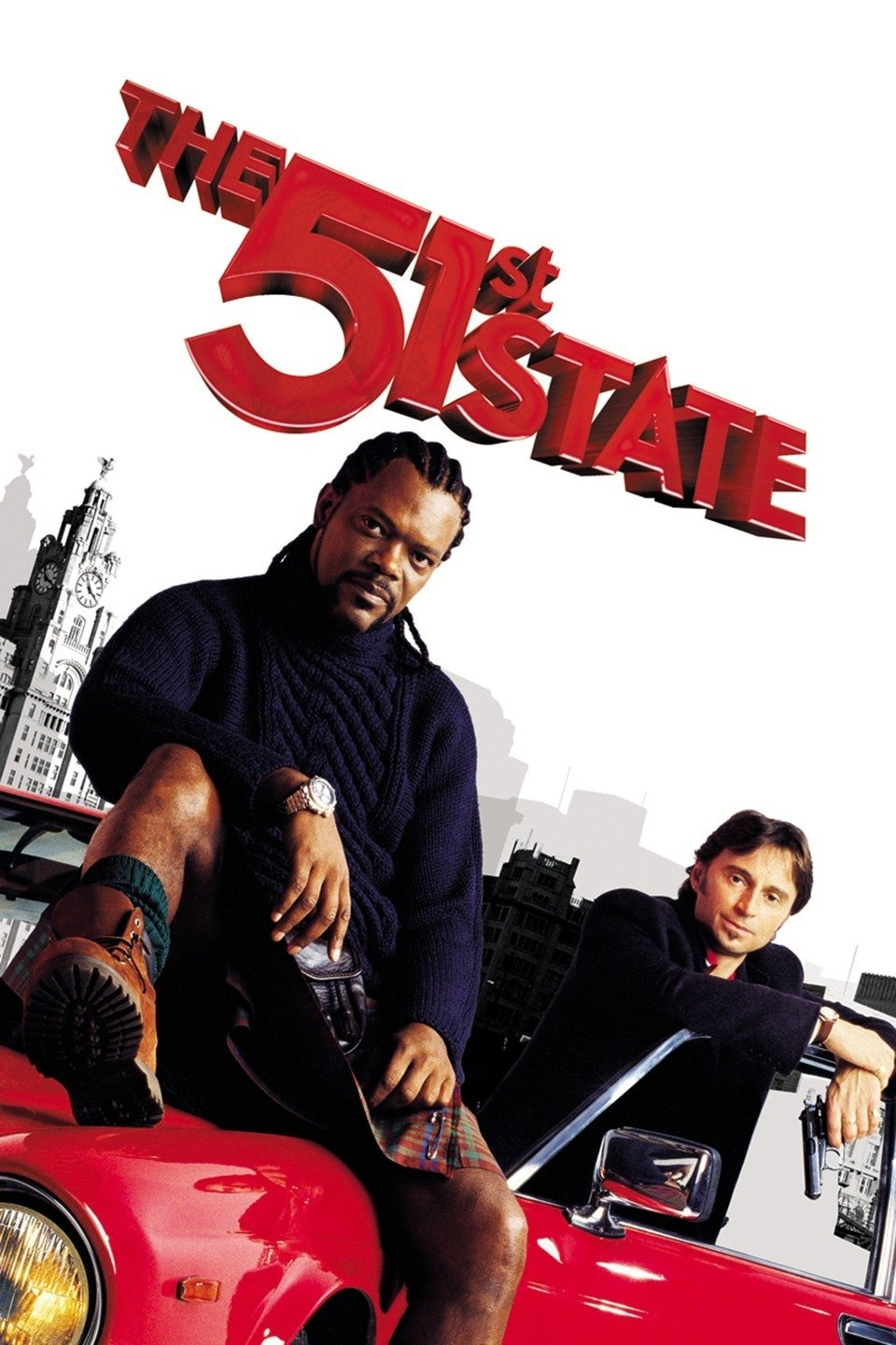 Formula 51-The 51st State