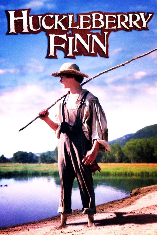 Huckleberry Finn 1974