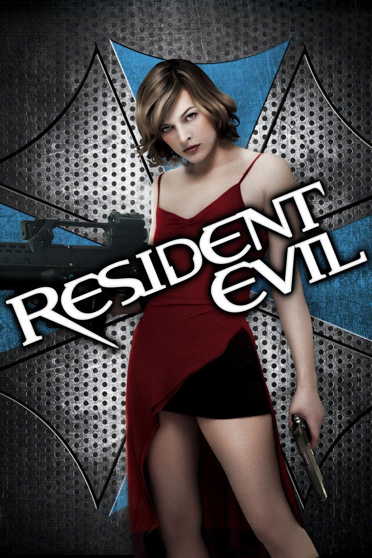 Resident Evil-Resident Evil