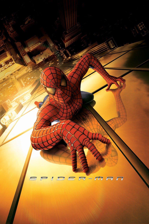 spiderman film