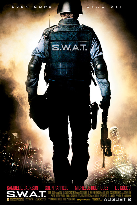 S.W.A.T. - Comando Especial (S.W.A.T. / SWAT) - 2003