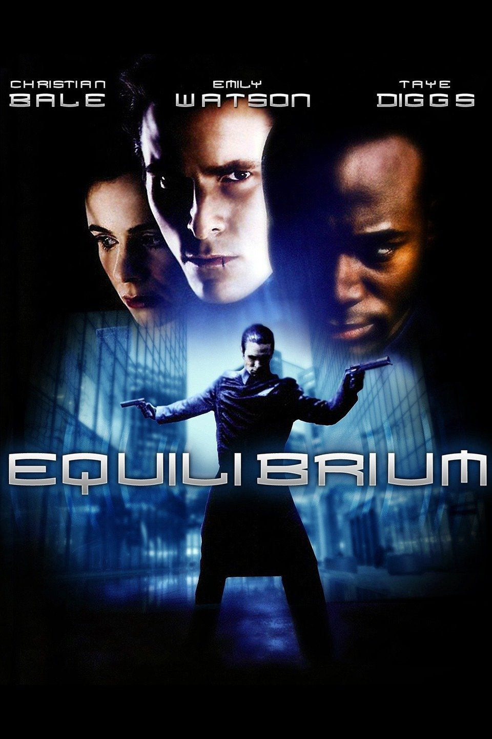 Equilibrium (2002)[1080p][Hindi Audio Only][Dzrg Torrents] – 3.30 GB