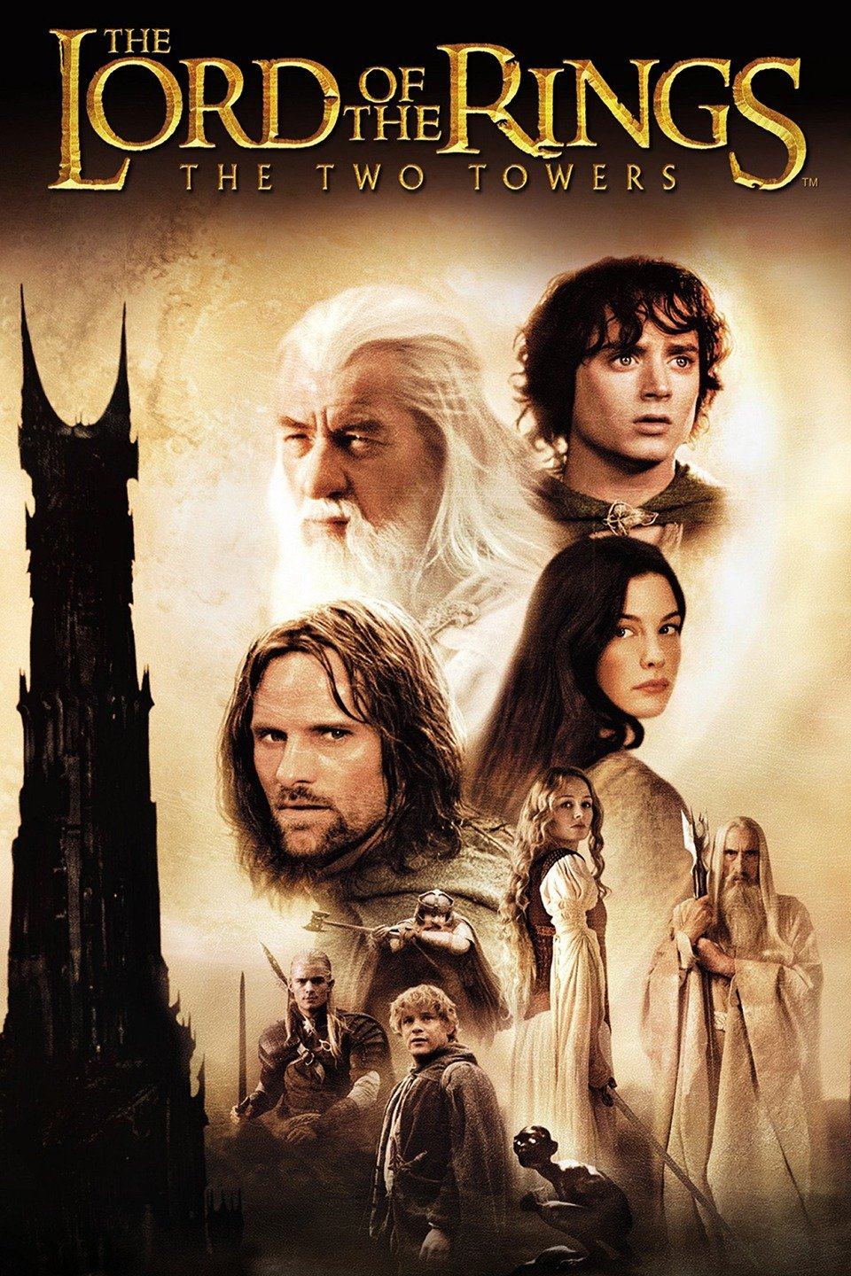 Hasil gambar untuk sinopsis the lord of the ring 2