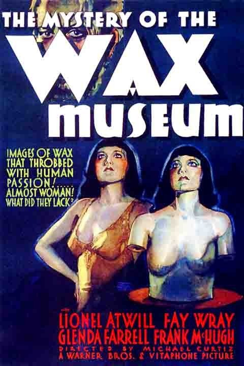 Mystery of the Wax Museum wwwgstaticcomtvthumbmovieposters3130p3130p