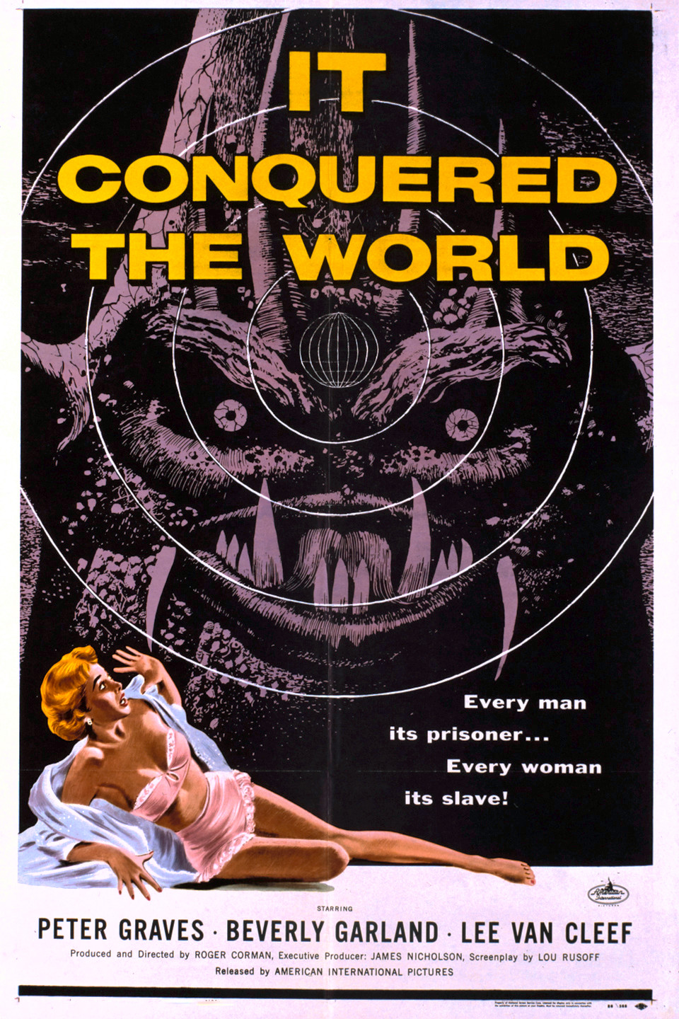 It Conquered the World wwwgstaticcomtvthumbmovieposters3274p3274p