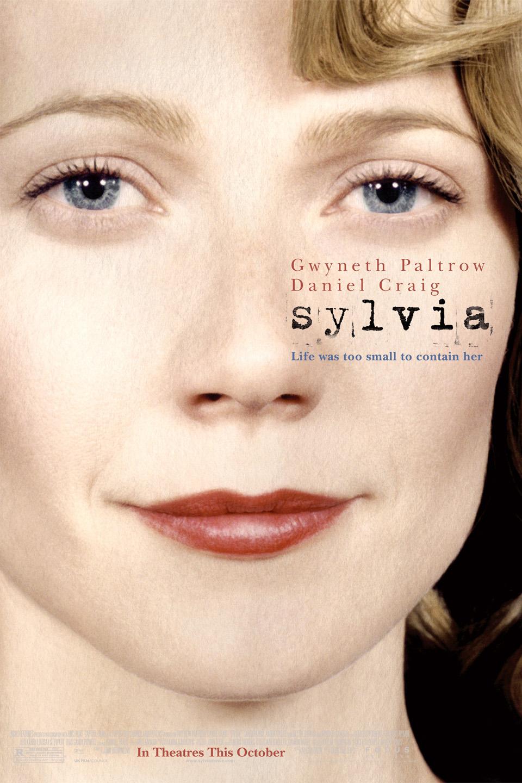 أفلام عن الكاتبات - Sylvia