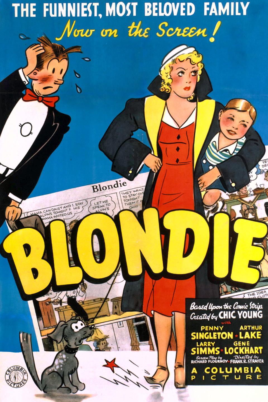 Blondie (1938 film) wwwgstaticcomtvthumbmovieposters3357p3357p