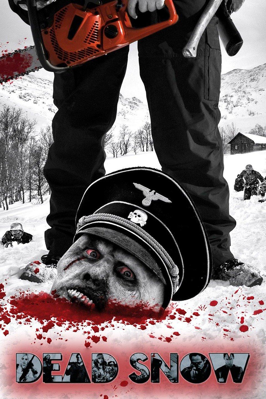 【驚悚】死雪禁地線上完整看 Dead Snow