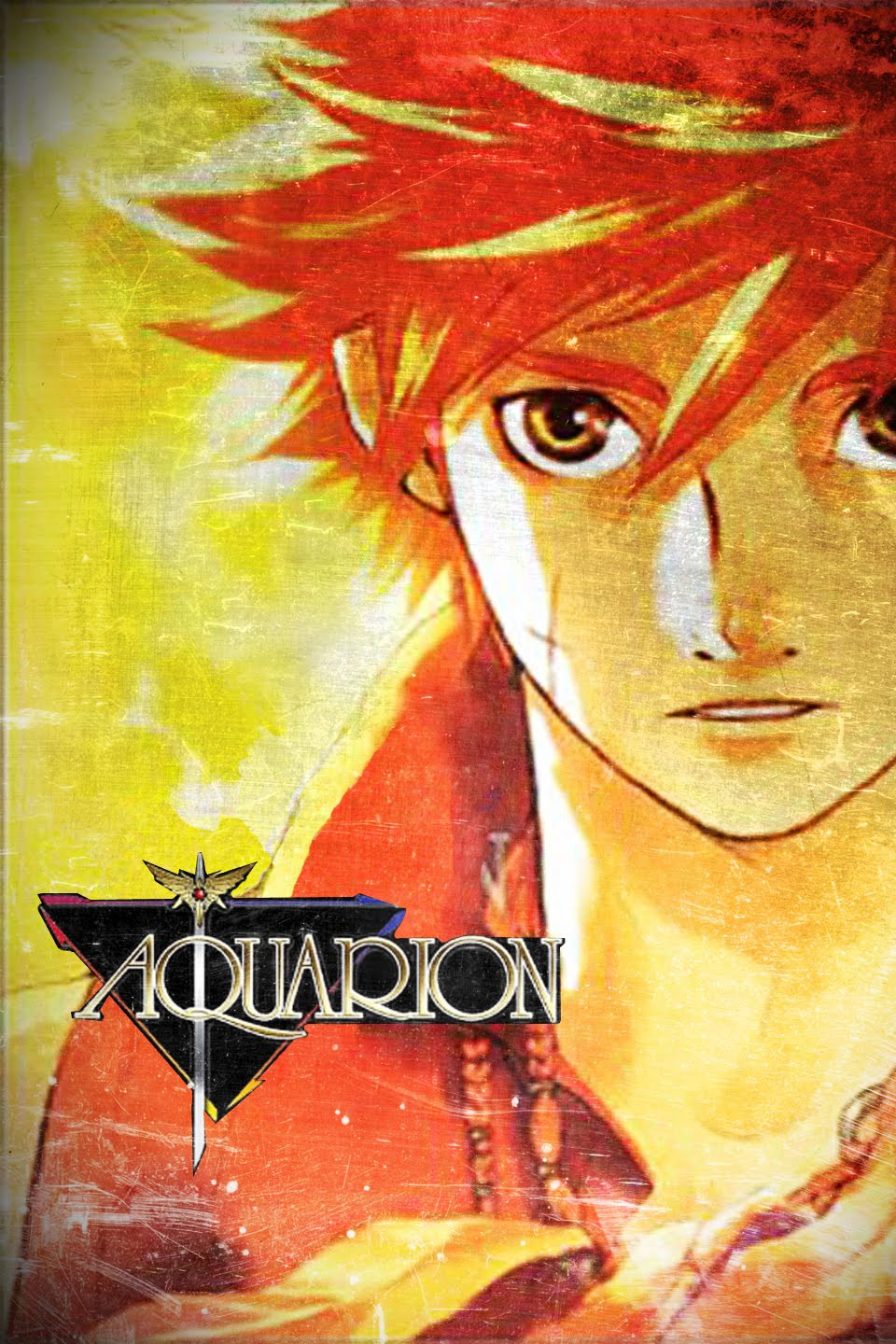 Sousei no Aquarion-Genesis of Aquarion