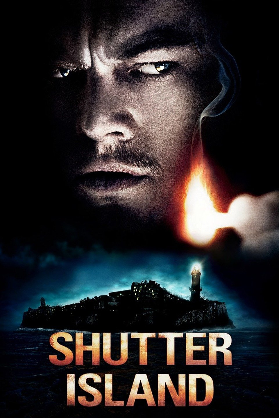 shutter movie poster analysis Shutter island is the story of two us marshals, teddy daniels (leonardo dicaprio) and chuck aule (mark ruffalo), who are summoned to a remote and barren island off the coast of massachusetts to.
