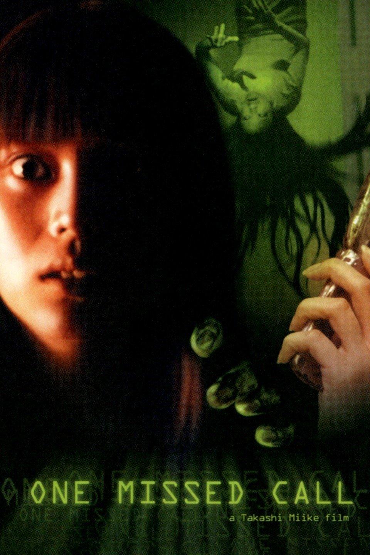 Chakushin Ari (2003) DVDrip VOSE MG/UPT