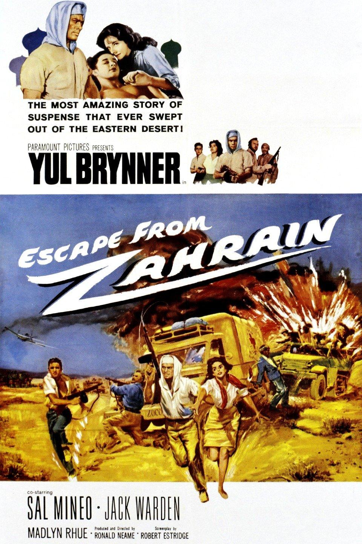 Escape from Zahrain wwwgstaticcomtvthumbmovieposters36847p36847