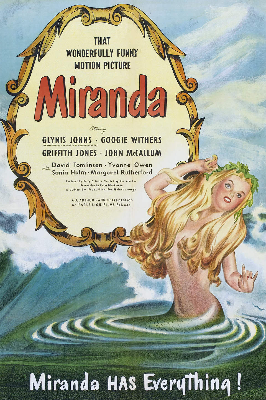 Miranda (1948 film) wwwgstaticcomtvthumbmovieposters37296p37296