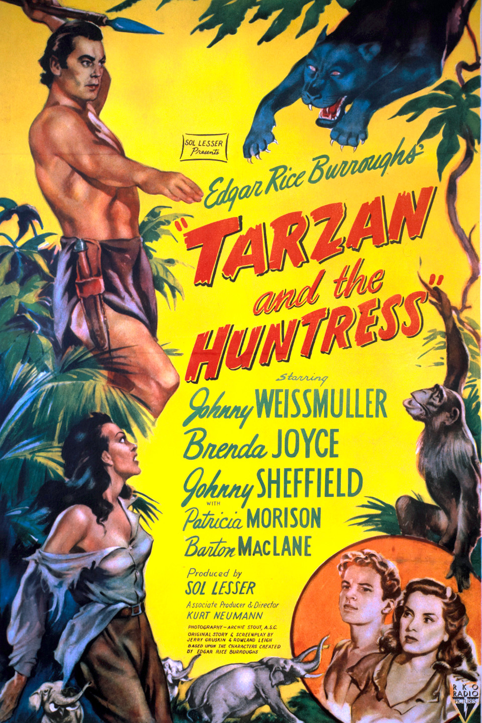 Tarzan and the Huntress wwwgstaticcomtvthumbmovieposters374p374pv