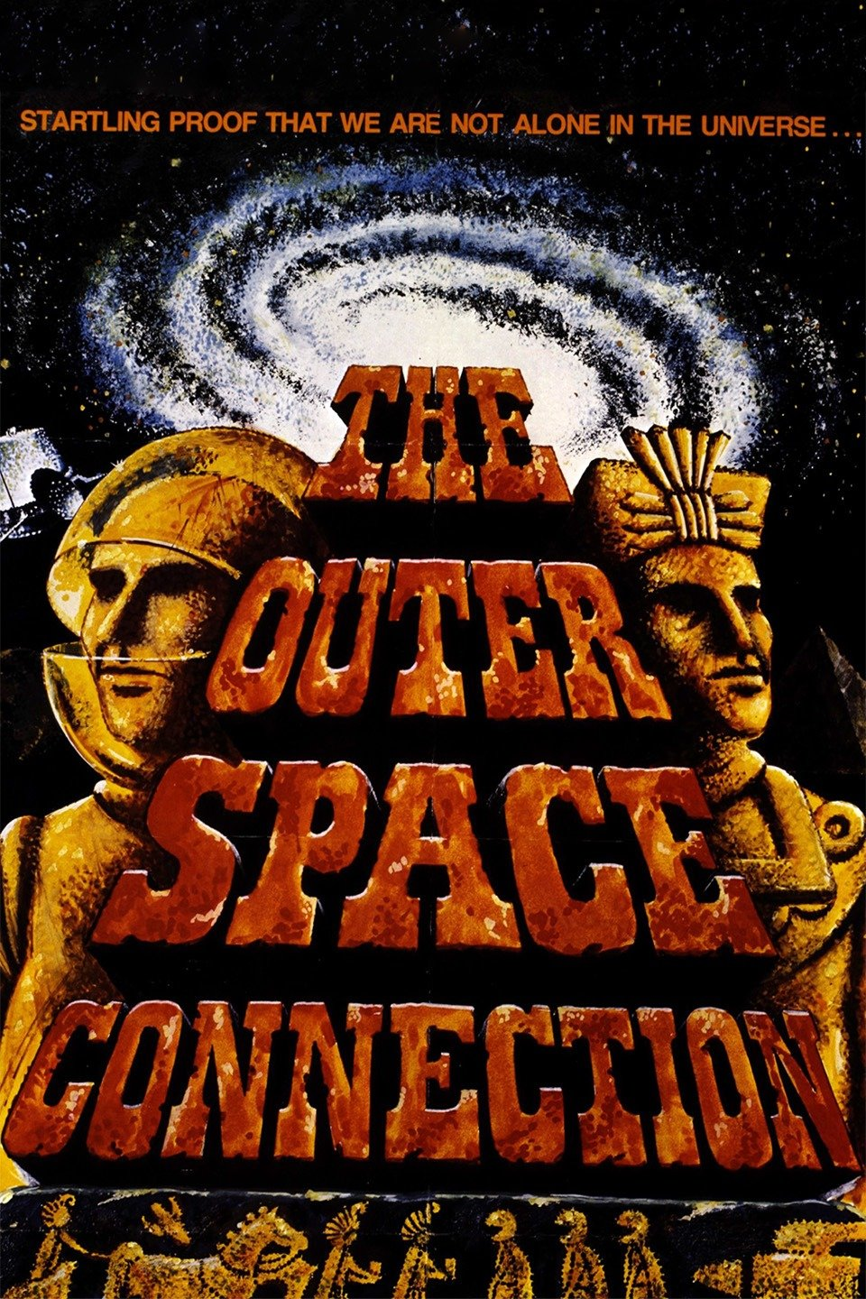 The Outer Space Connection wwwgstaticcomtvthumbmovieposters37634p37634