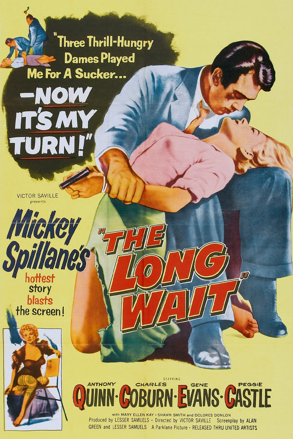 The Long Wait wwwgstaticcomtvthumbmovieposters38314p38314