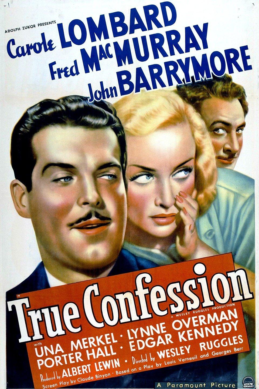 La Moglie Bugiarda (1937)