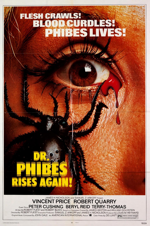 Dr. Phibes Rises Again wwwgstaticcomtvthumbmovieposters3919p3919p