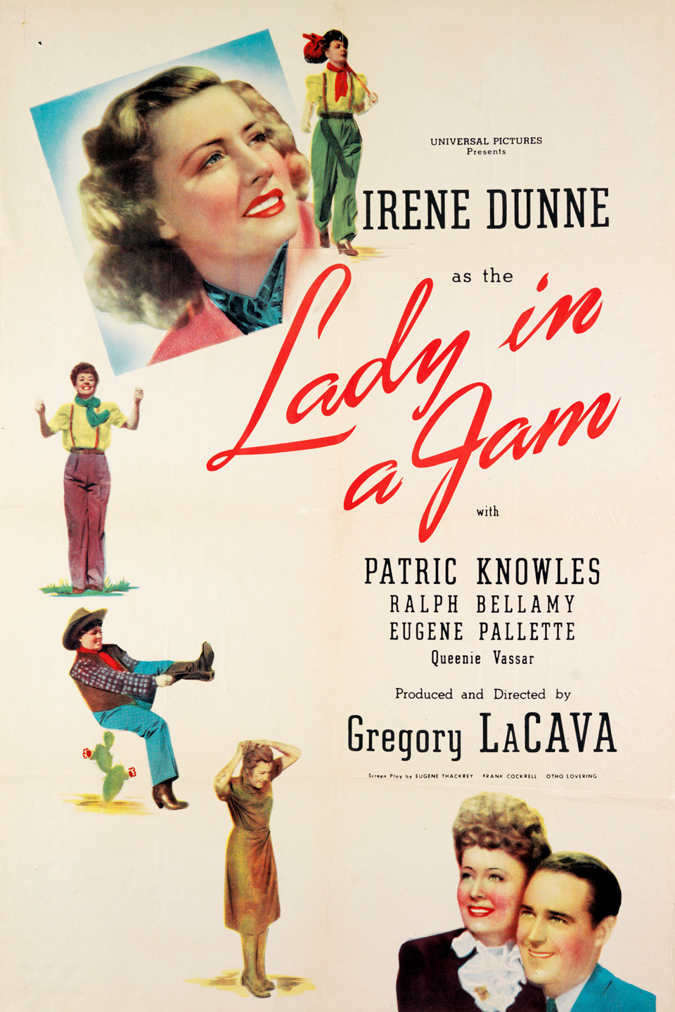 Lady in a Jam wwwgstaticcomtvthumbmovieposters40210p40210