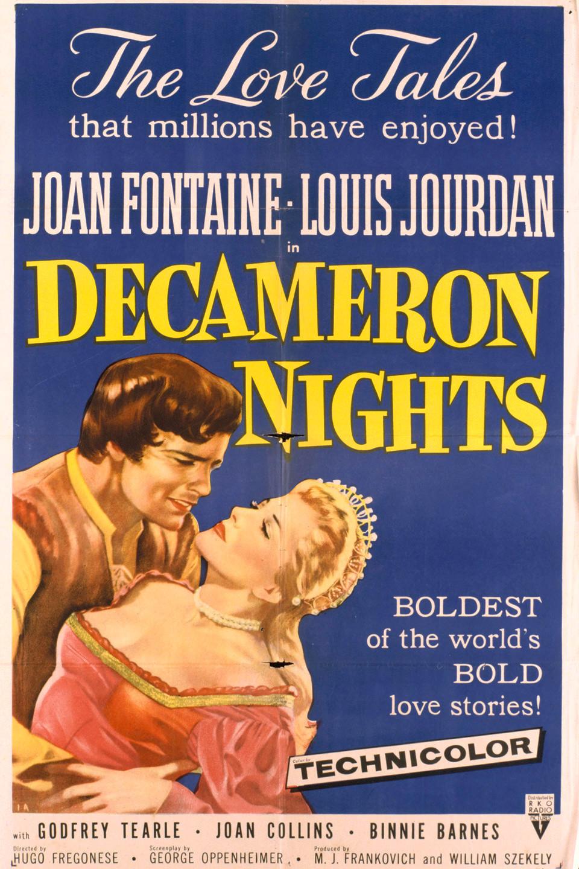 Decameron Nights wwwgstaticcomtvthumbmovieposters4027p4027p
