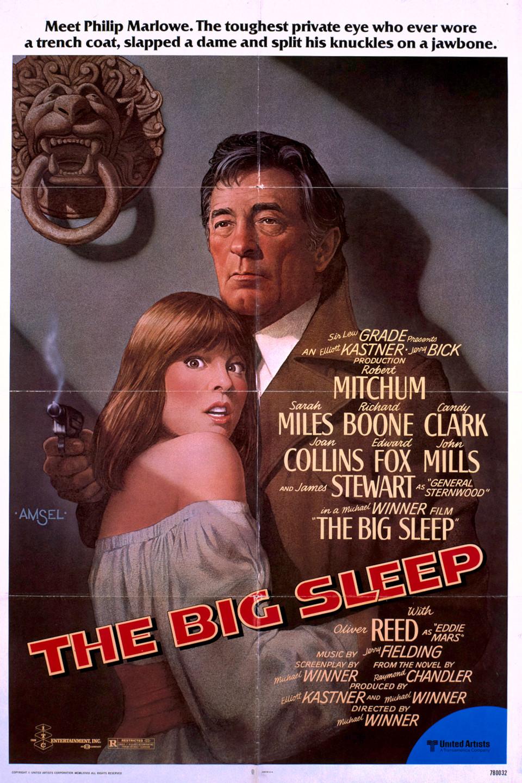 The Big Sleep (1978 film) wwwgstaticcomtvthumbmovieposters4102p4102p