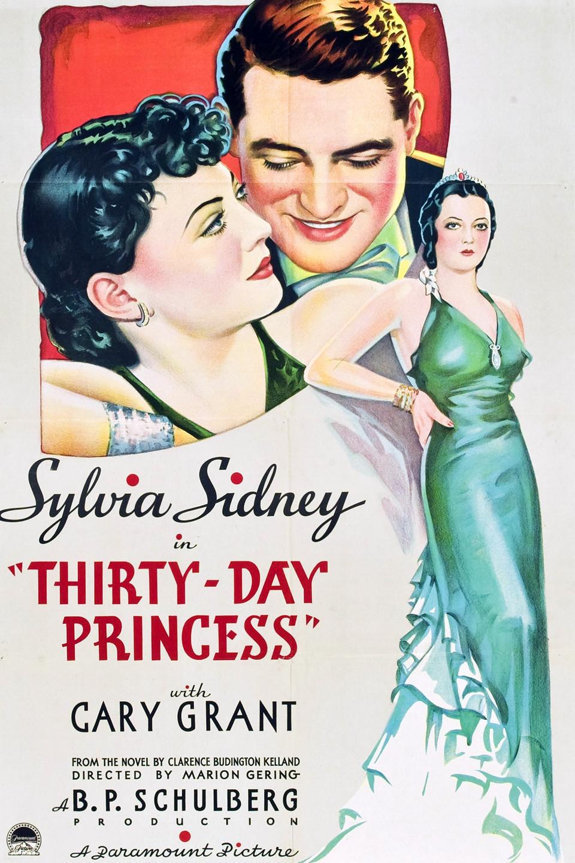 Prinzessin für 30 Tage