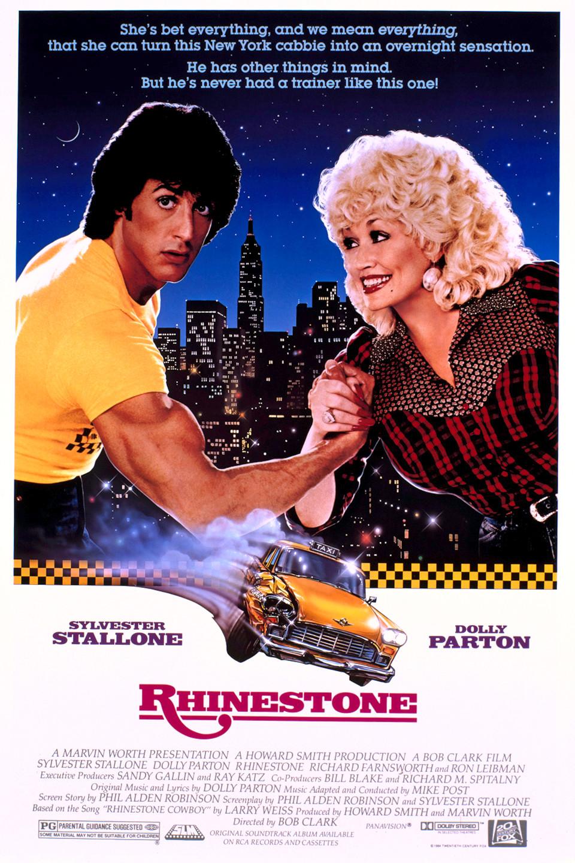 Rhinestone (film) wwwgstaticcomtvthumbmovieposters4288p4288p