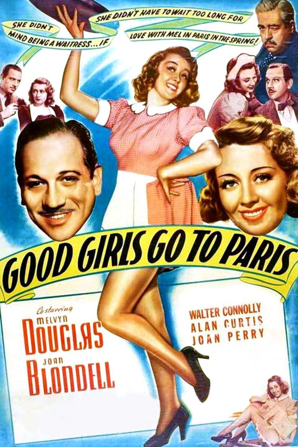 Good Girls Go to Paris wwwgstaticcomtvthumbmovieposters45458p45458