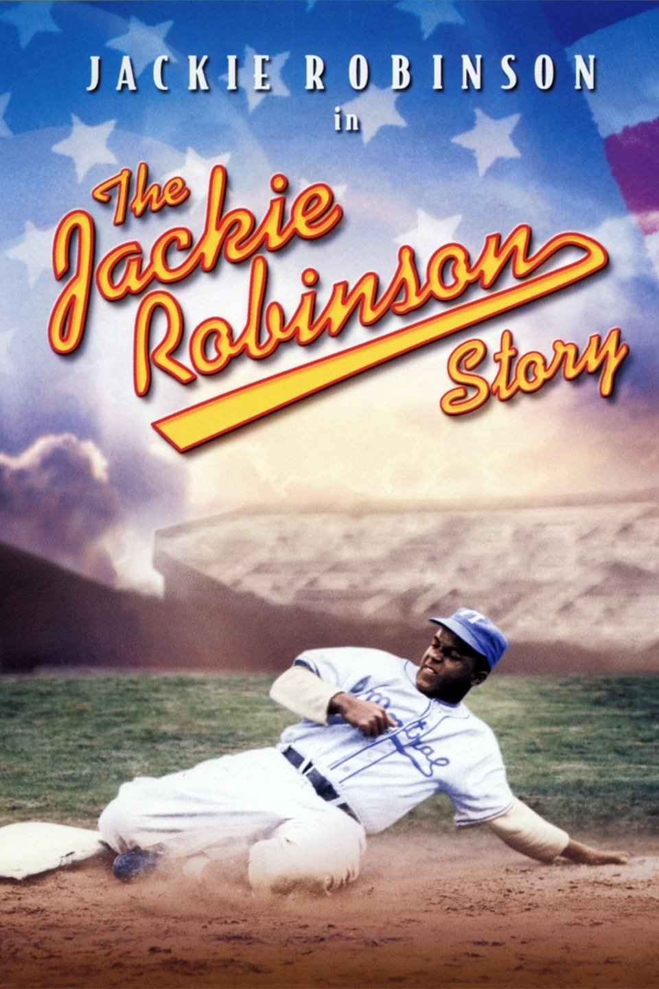 an analysis of the movie jackie robinson story 42 (2013) by dolph briscoe iv the new film 42 tells the story of jackie robinson's heroic effort to integrate major league baseball.