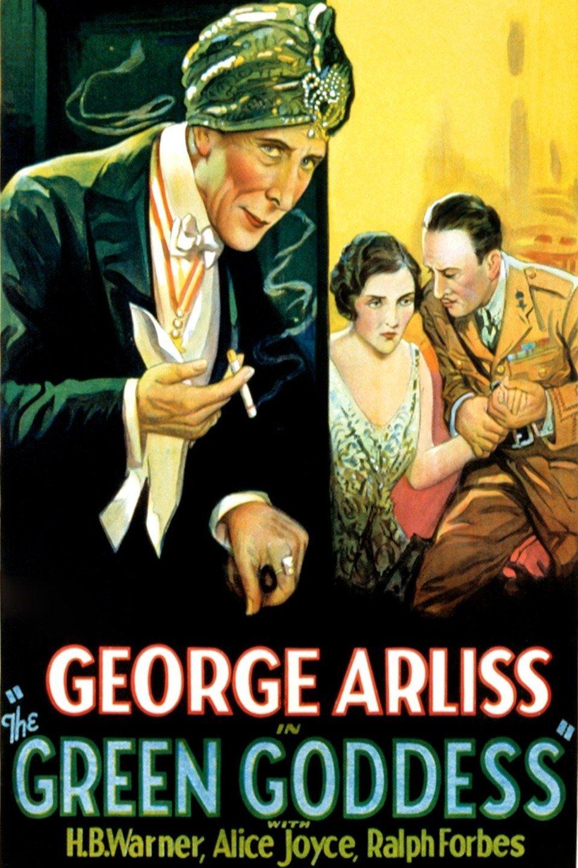 The Green Goddess (1930 film) wwwgstaticcomtvthumbmovieposters47709p47709
