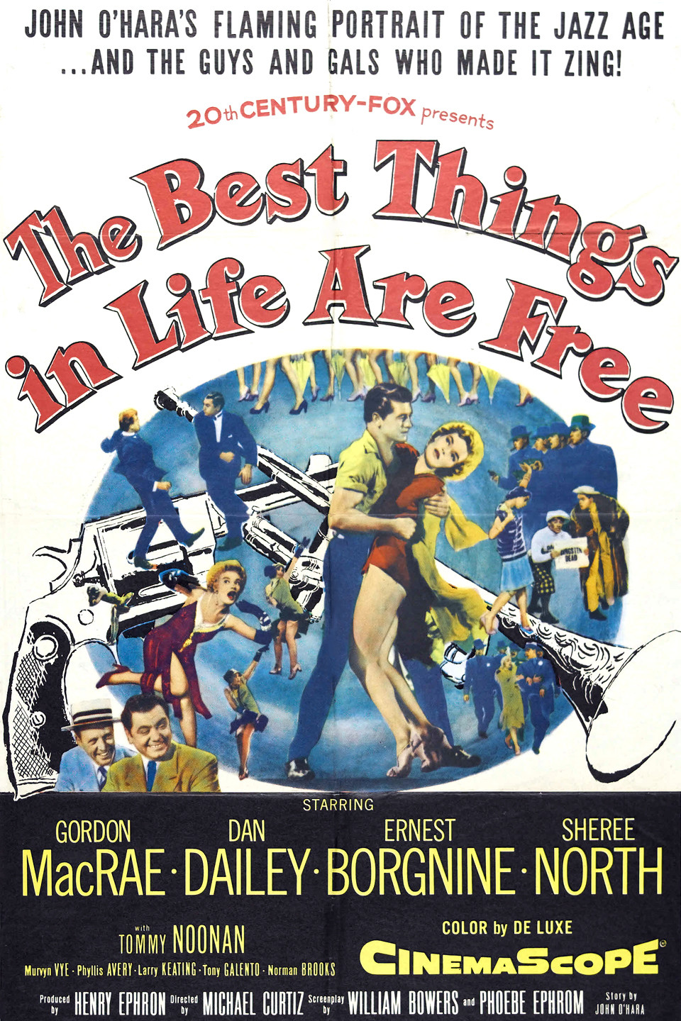 Image result for movie the best things in life are free