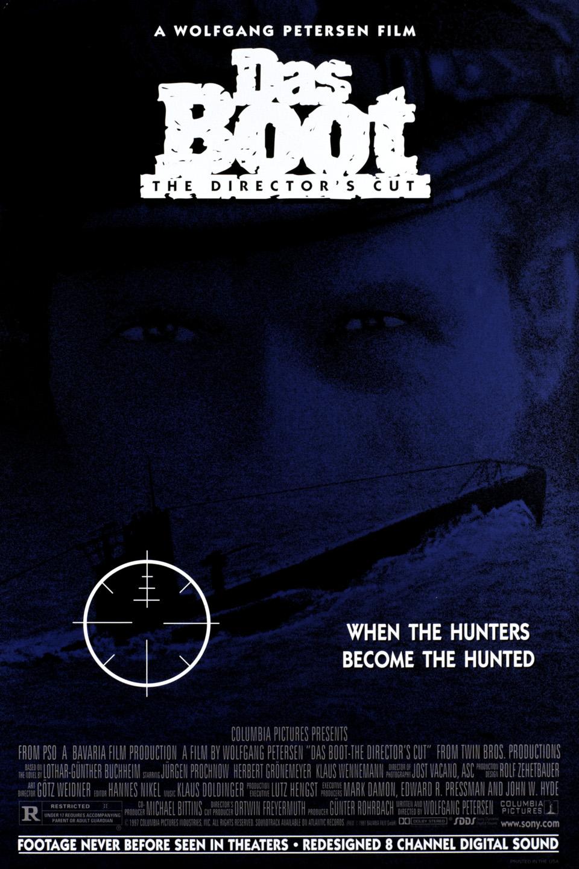 саундтреки фильм лодка