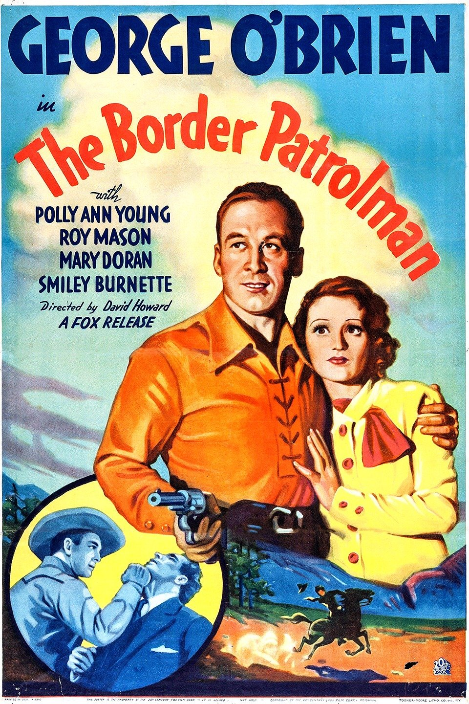 The Border Patrolman wwwgstaticcomtvthumbmovieposters62254p62254