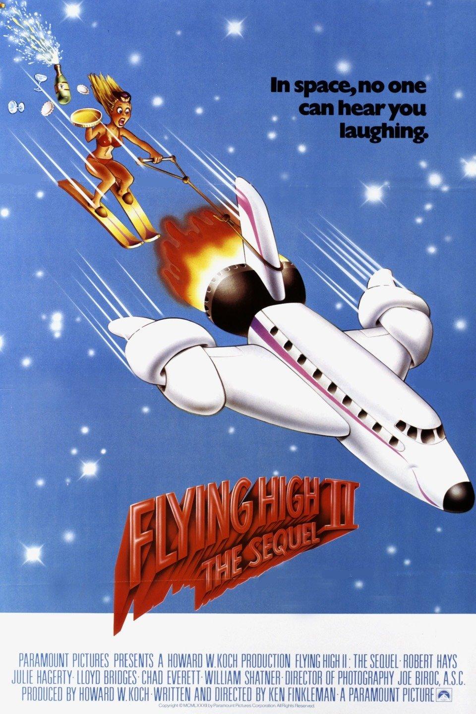 Airplane II: The Sequel wwwgstaticcomtvthumbmovieposters6660p6660p
