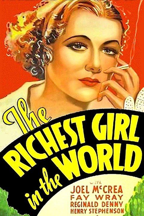 The Richest Girl in the World (1934 film) wwwgstaticcomtvthumbmovieposters6682p6682p