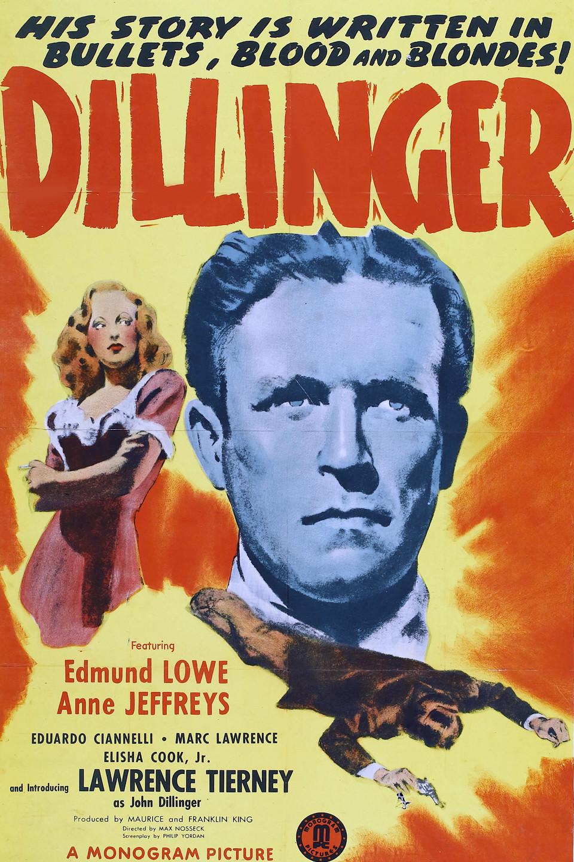 Dillinger (1945 film) wwwgstaticcomtvthumbmovieposters7334p7334p