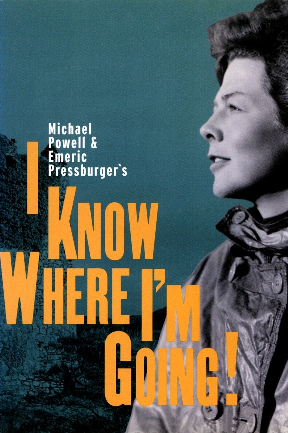 I Know Where I'm Going! wwwgstaticcomtvthumbmovieposters7739p7739p